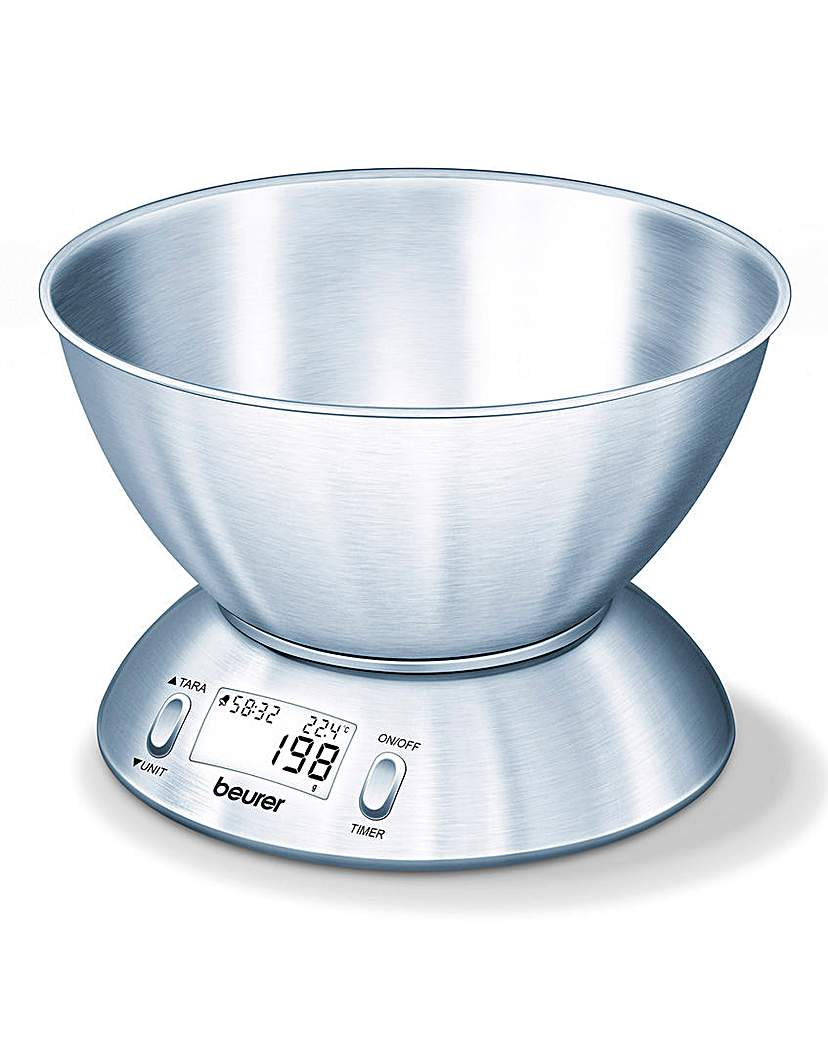 BEURER Designer kitchen scale