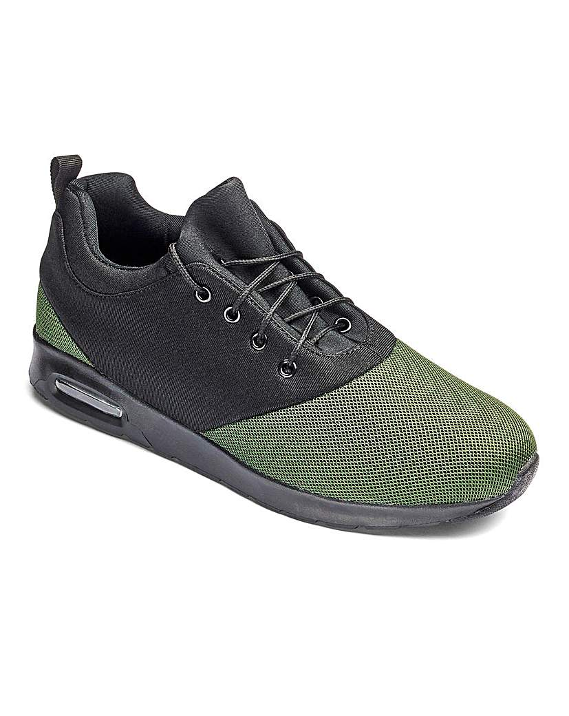 Image of Capsule Active Air Bubble Trainers