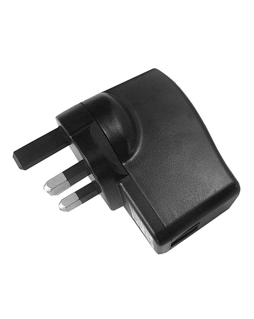 Image of E-Cigarette Mains Charger Adapter