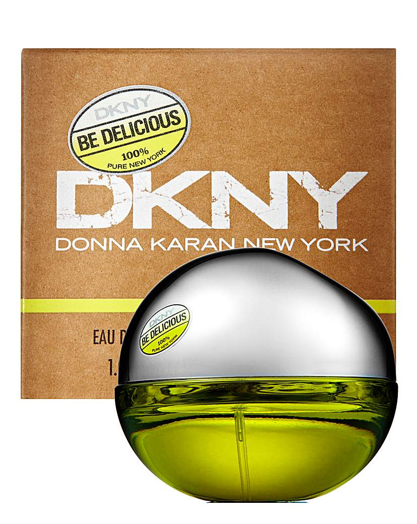 Image of DKNY Be Delicious Green 30ml EDP
