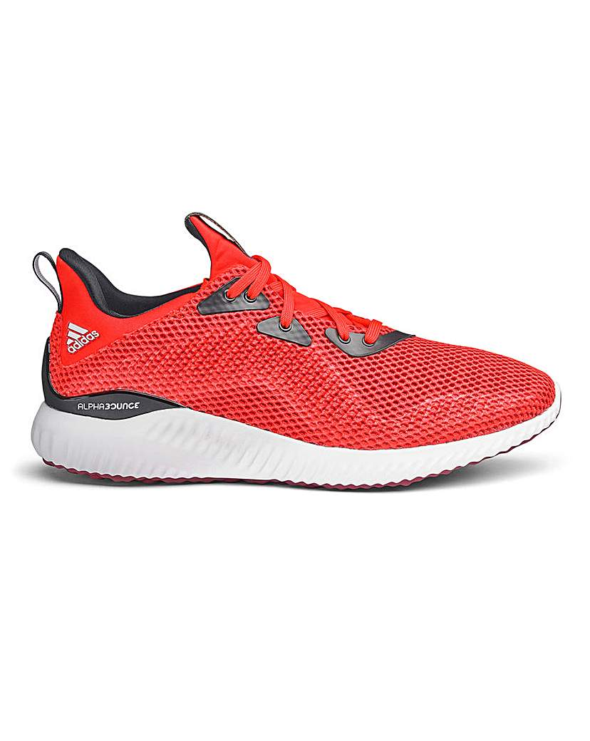adidas Alphabounce Trainers