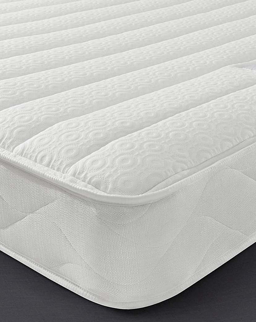 Image of Layezee Memory Single Mattress