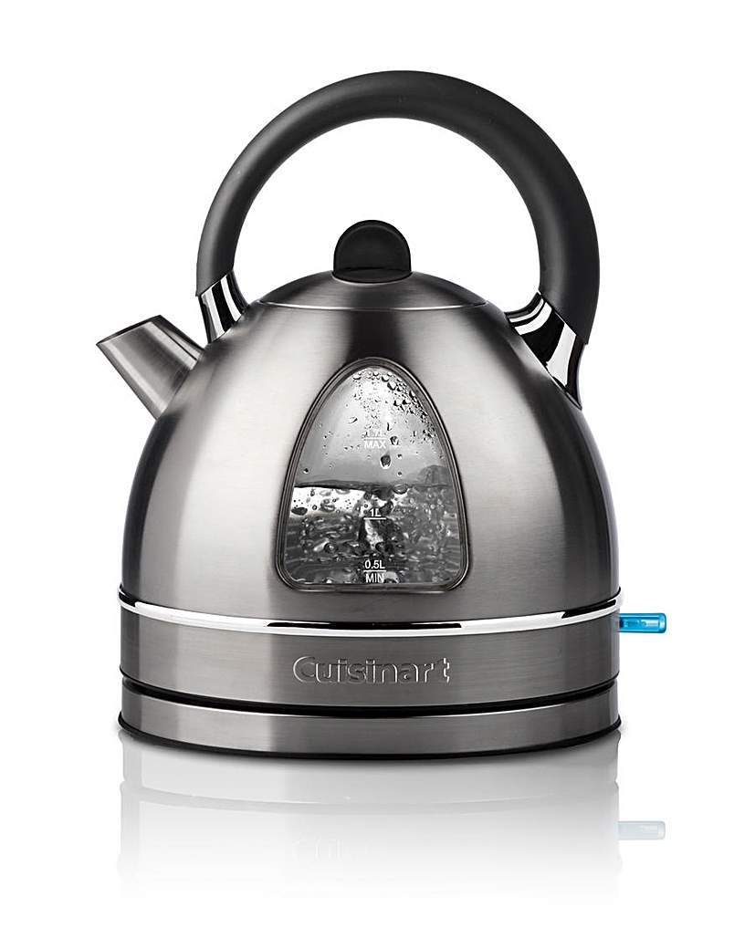 CuisinArt 1.7 Litre Rapid Boil Kettle