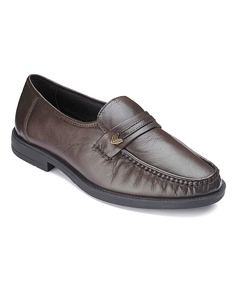 Trustyle Shoes Wide Fit Cushion Walk