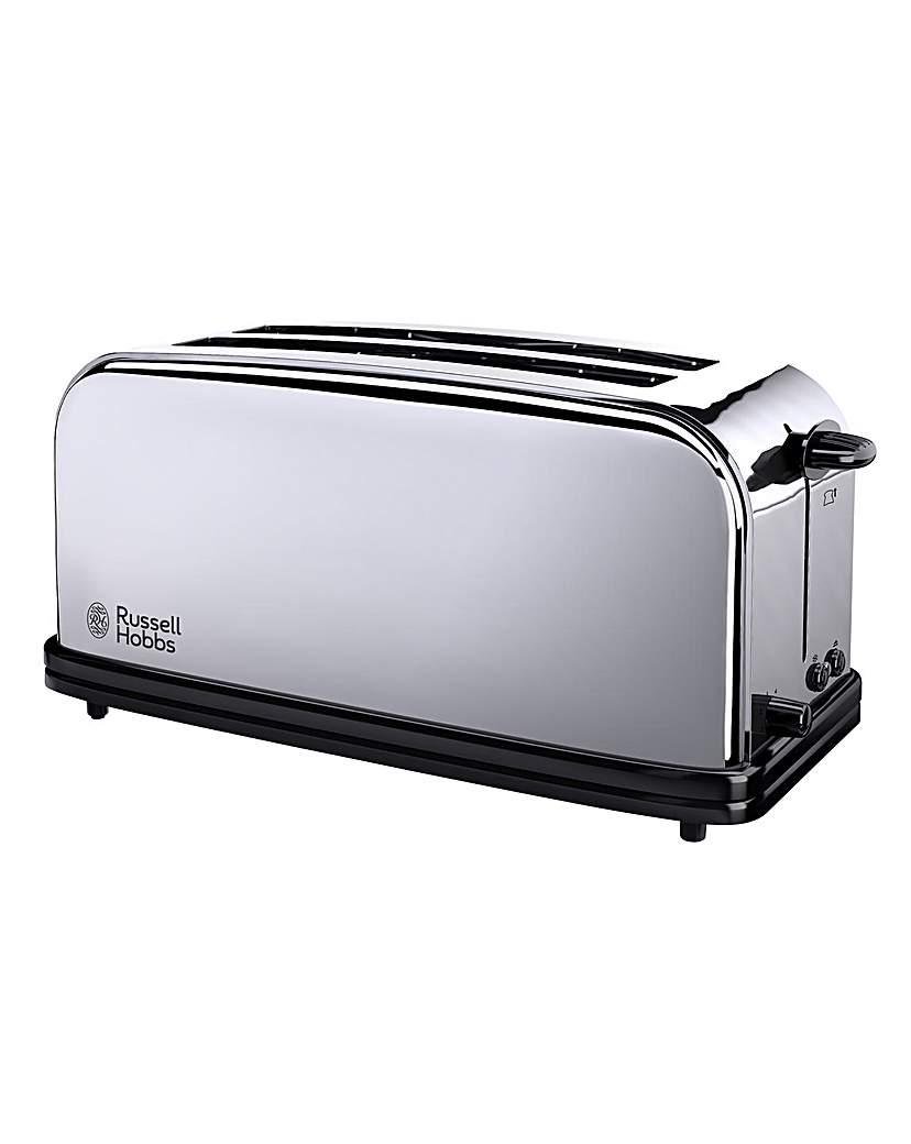 Russell Hobbs Chester 4 Slice Toaster