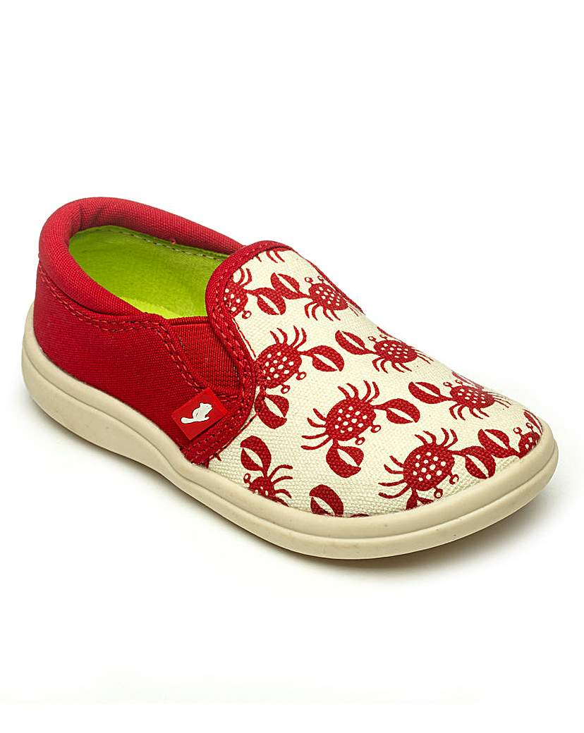 Image of Chipmunks Conor Shoes