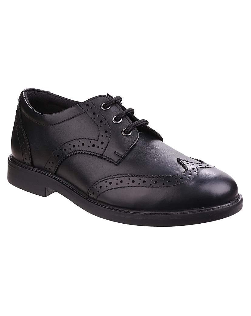 Image of Hush Puppies Harry Boys Shoe