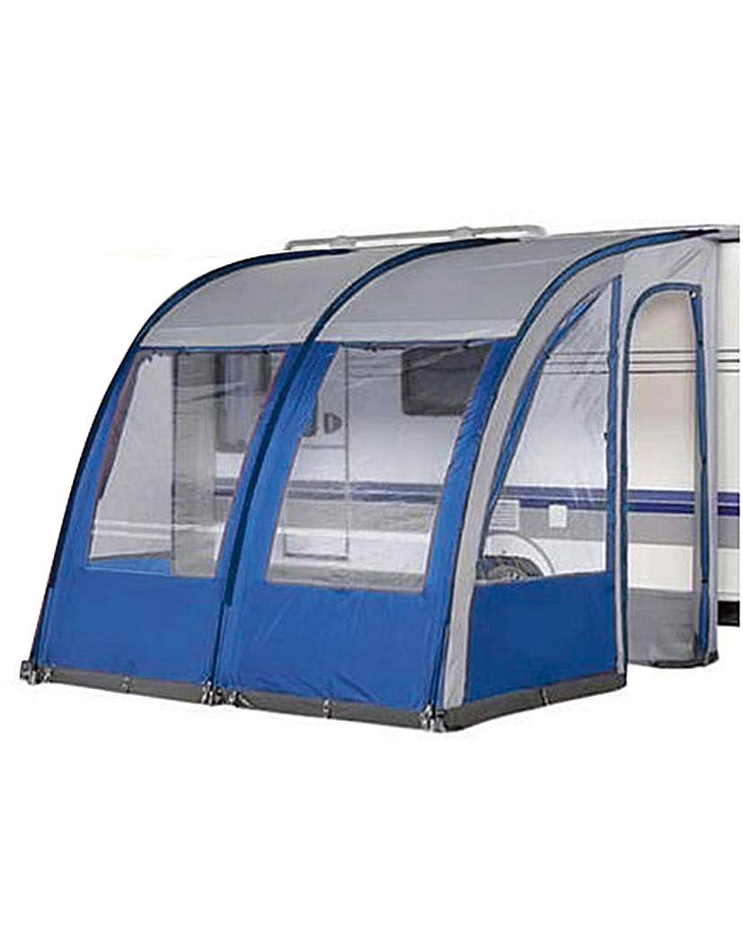Image of 260 Blue Ontario Porch Awning