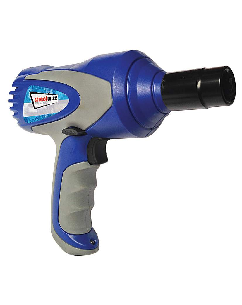 Image of Streetwize 12v Impact Wrench