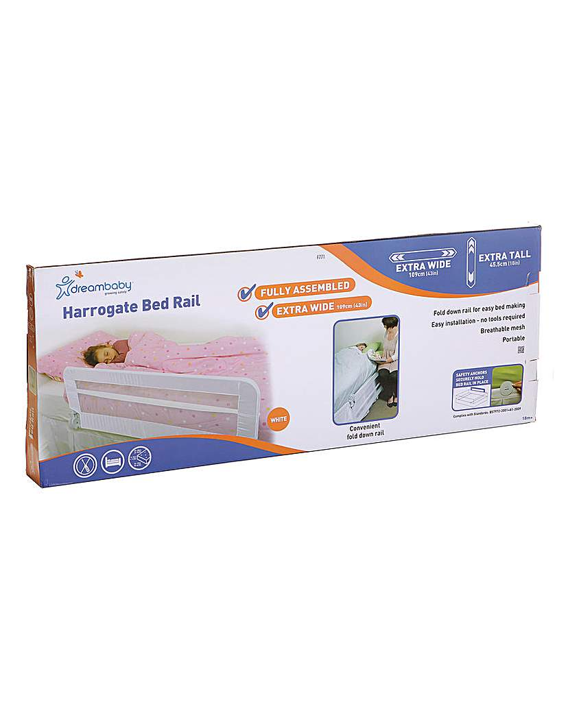 Image of Dreambaby Bed Rail