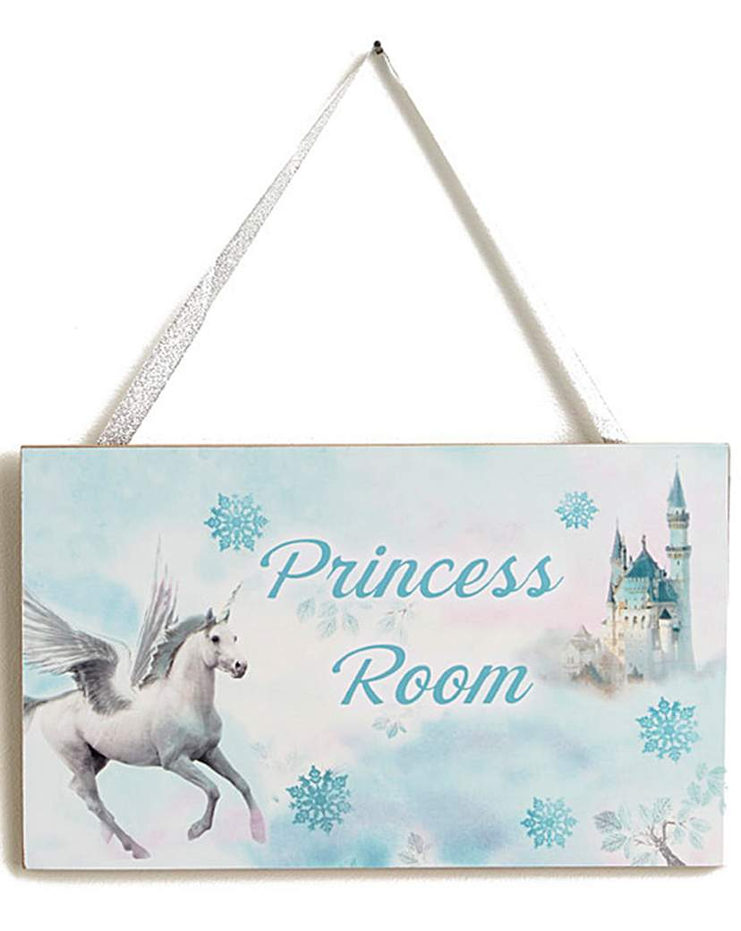 Product photo of Unicorn hanging wall art