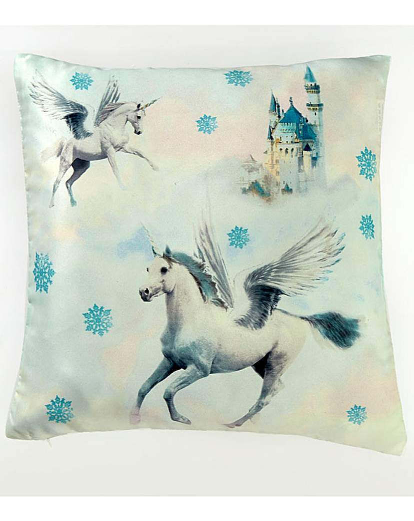 Product photo of Unicorn cushion