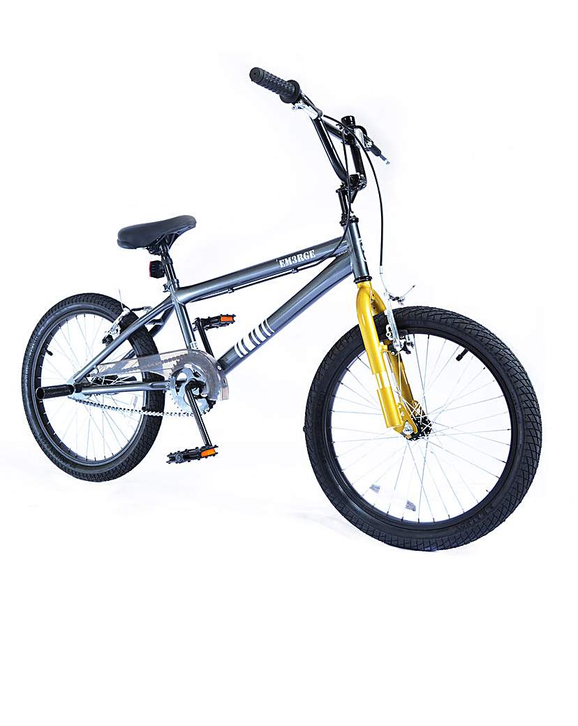 Image of Bigfoot Emerge 20in BMX