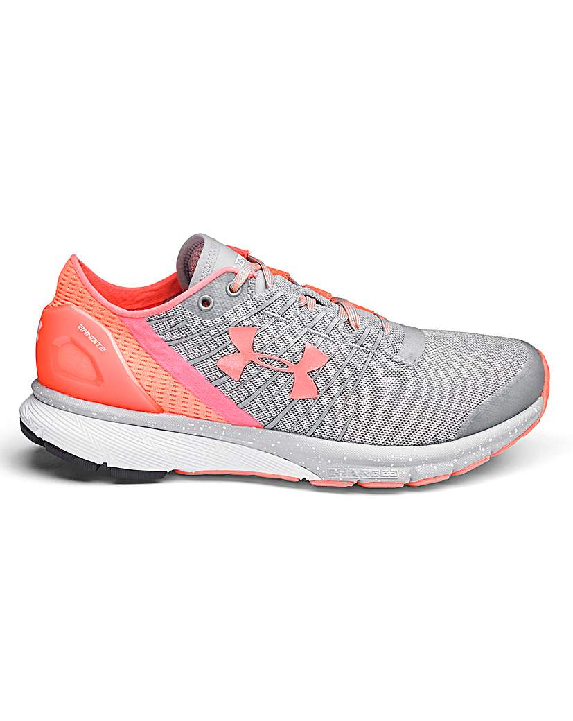 Under Armour Charged Bandit 2 Trainers.