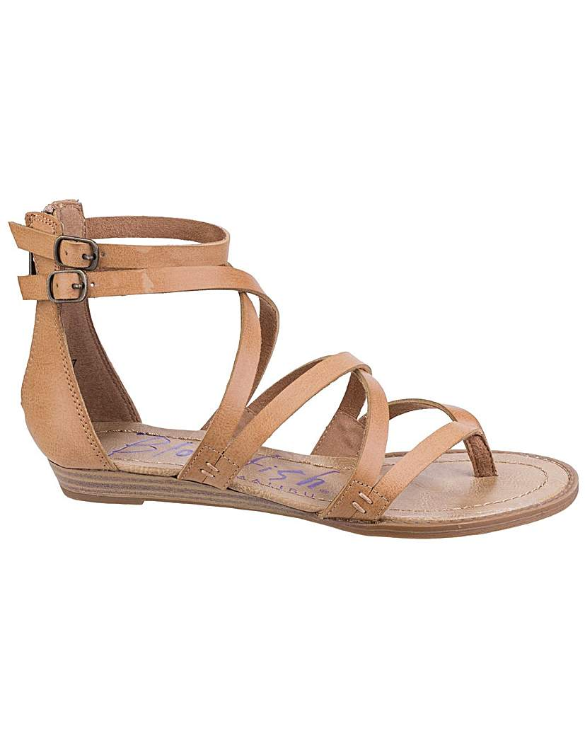 Image of Blowfish Bungalow Ladies Sandals