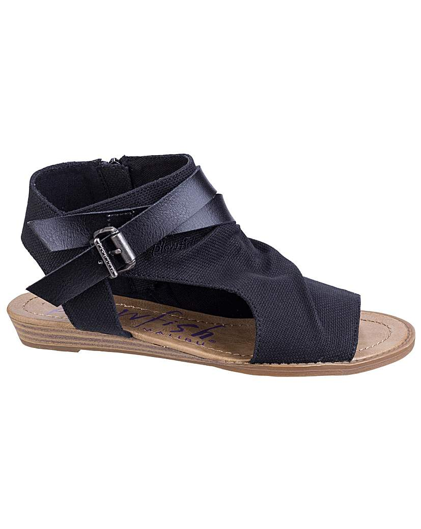 Image of Blowfish Balla Ladies Sandals