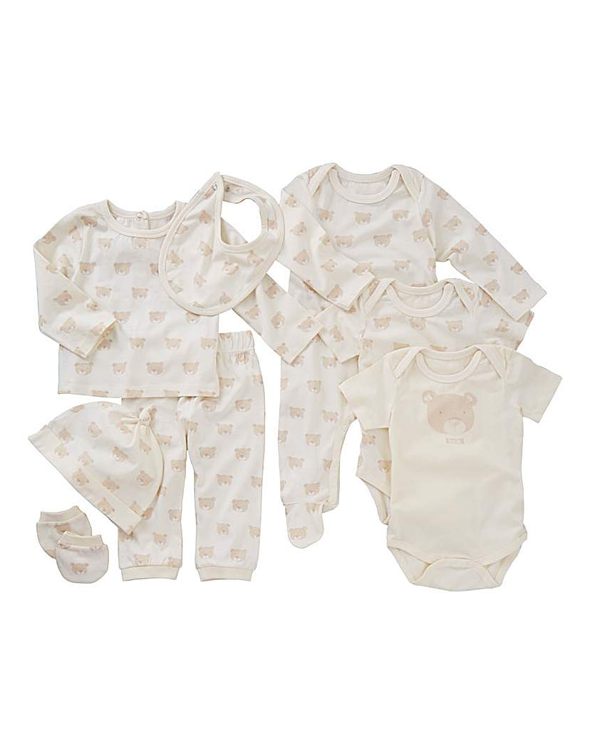 Image of KD Baby 8-Piece Starter Pack