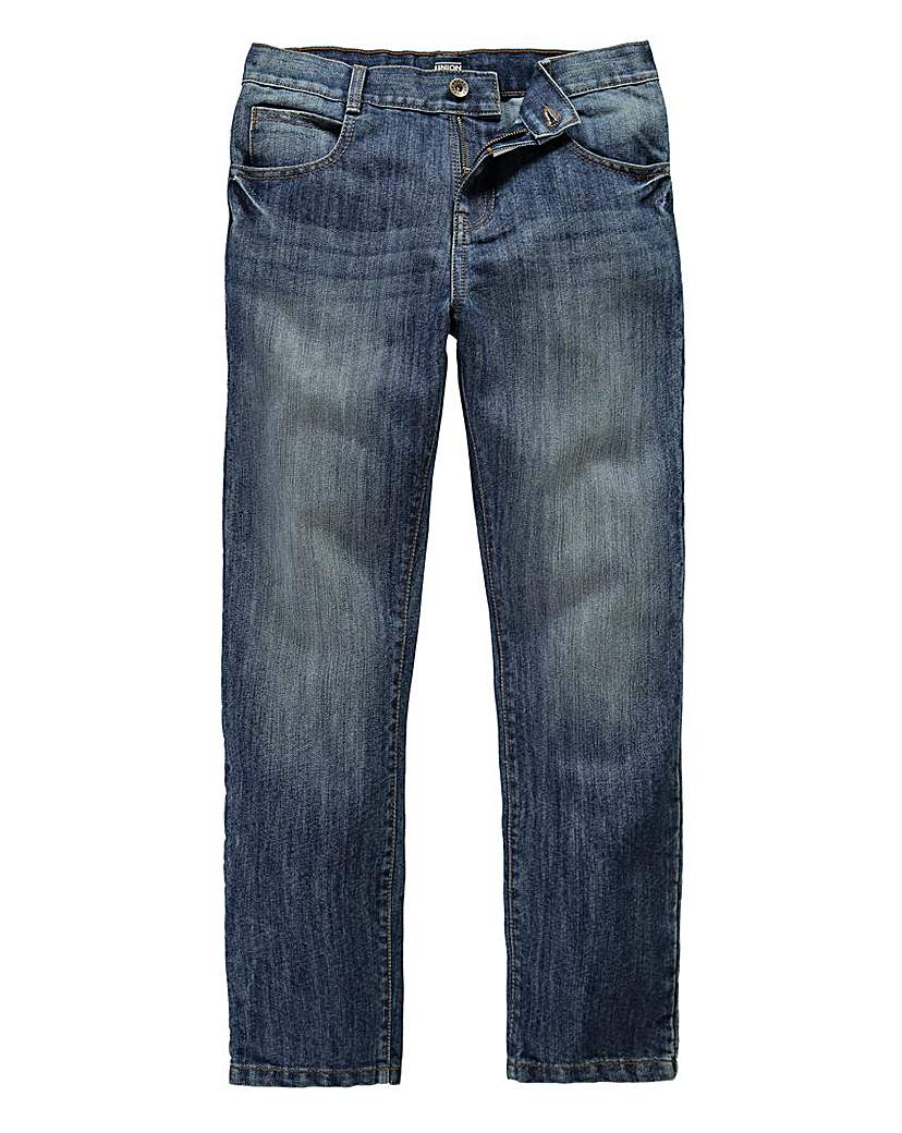 Image of Union Blues Boys Core Jean Standard Fit