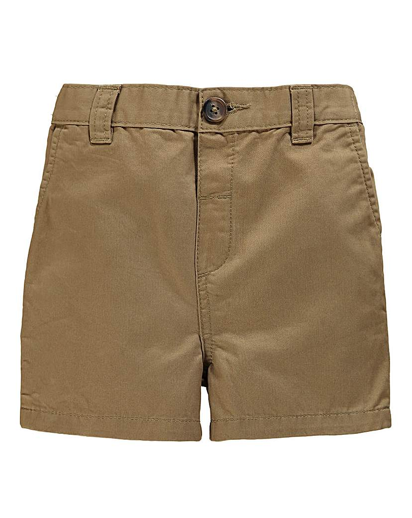 Image of TKD Baby Chino Short