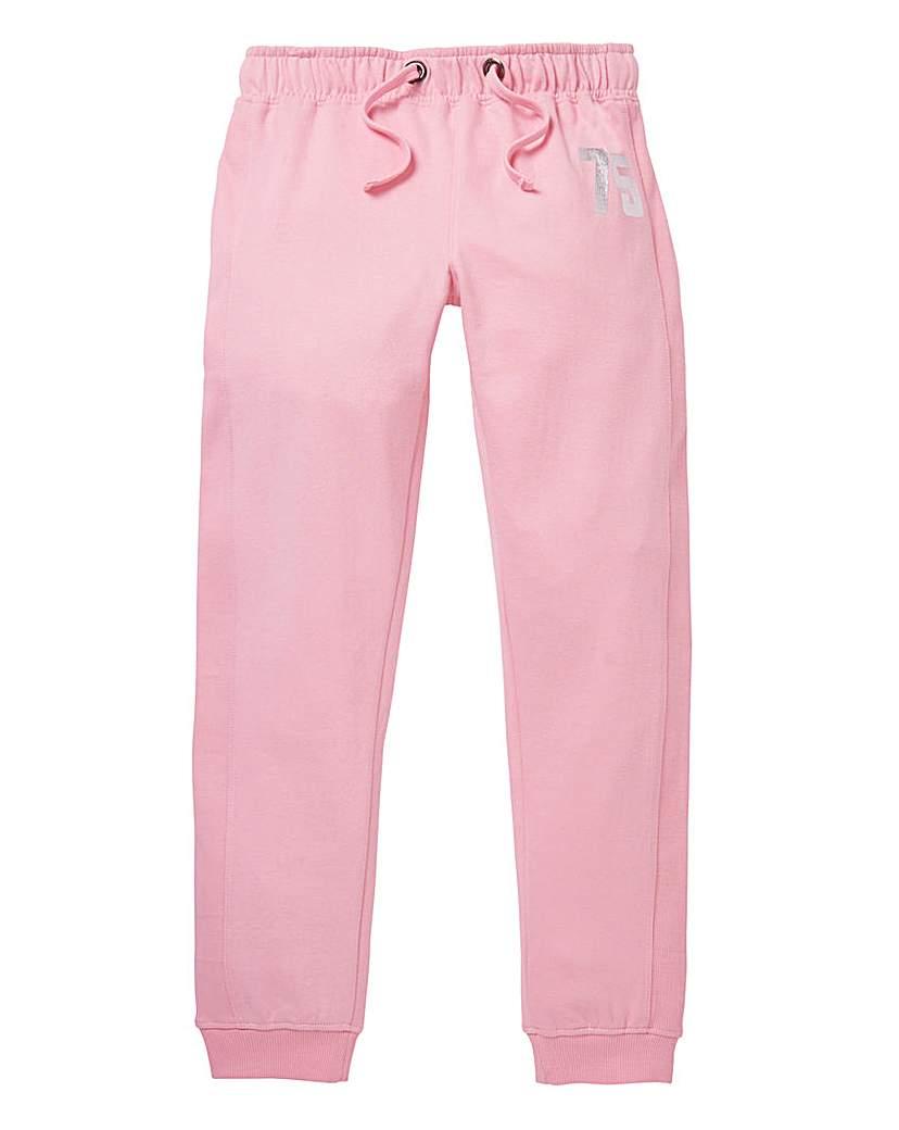 KD Girls Collegiate Jogging Trousers