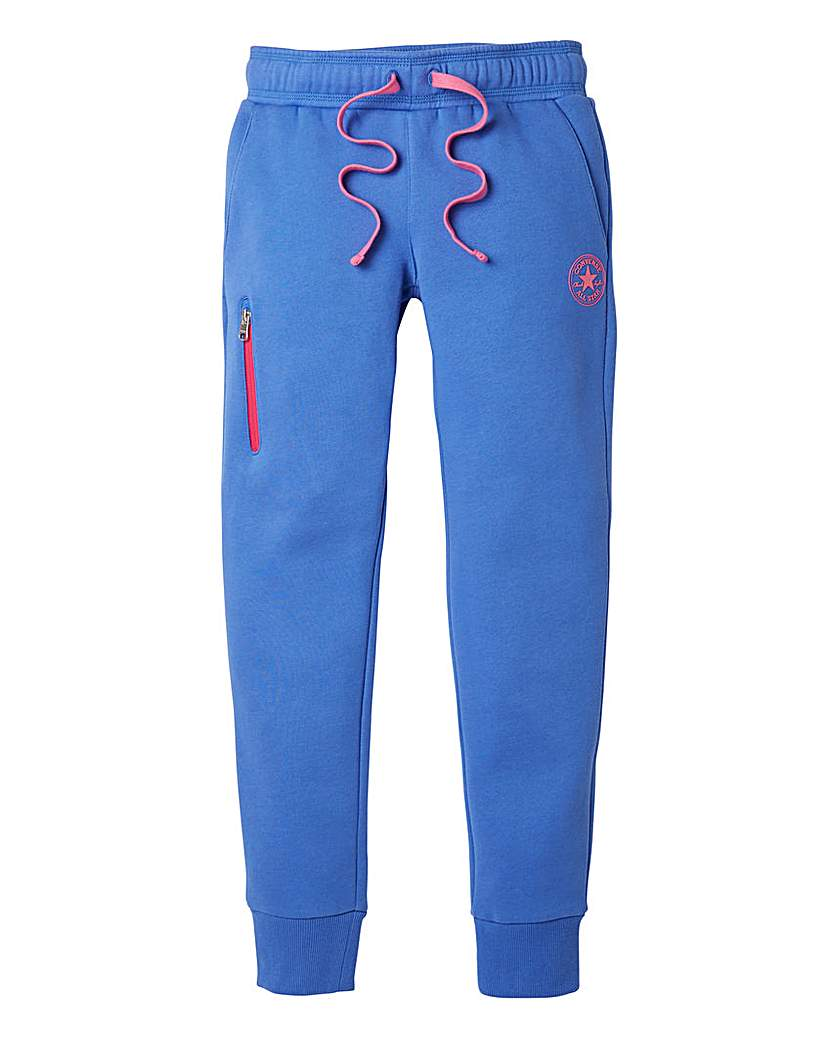 Image of Converse Girls Jogging Trousers