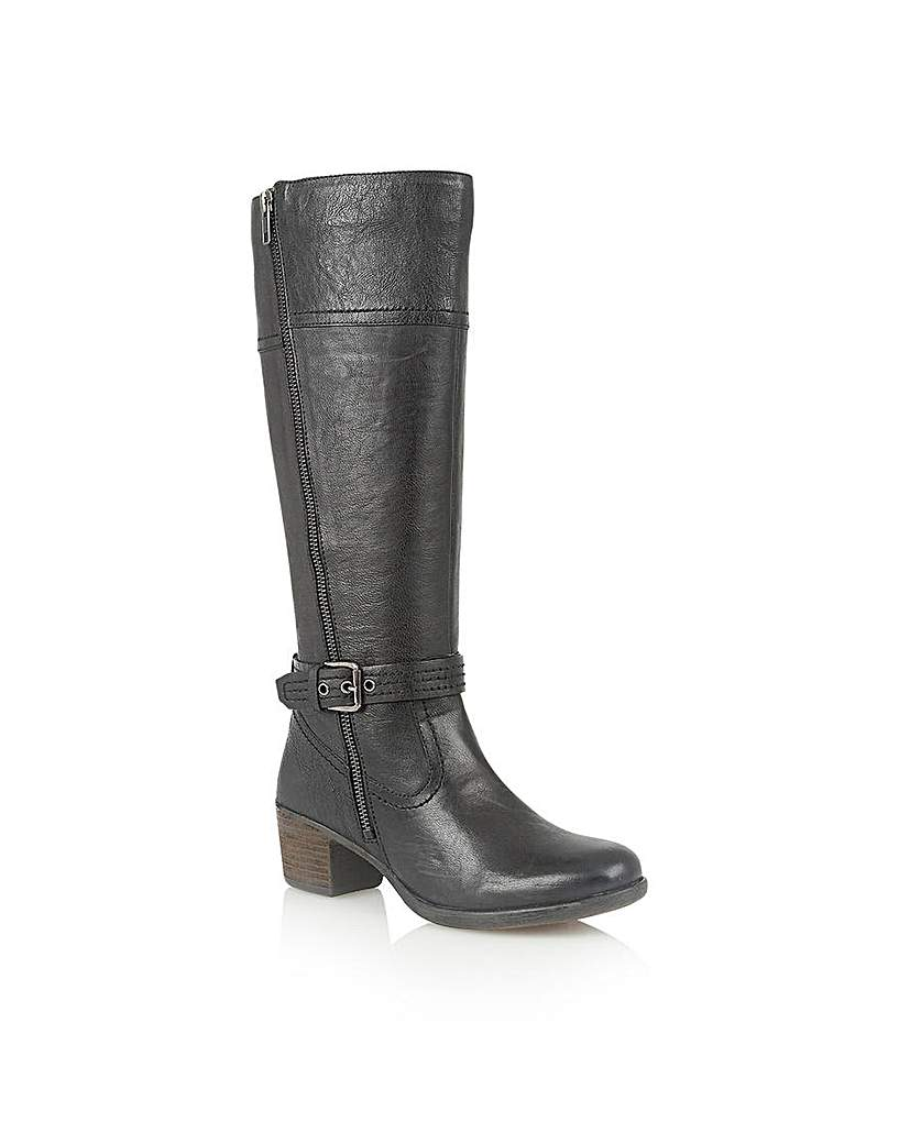 Lotus Staci High Leg Boots