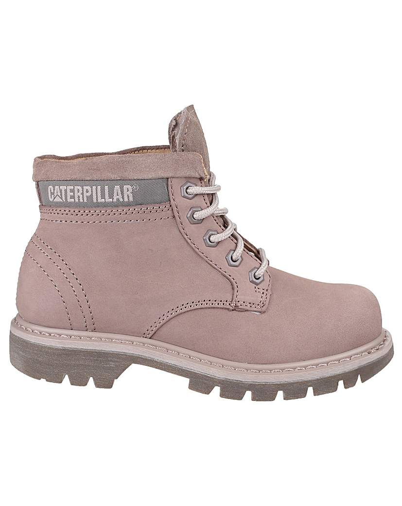 Image of Caterpillar Ladies Ridge Lace up Boot