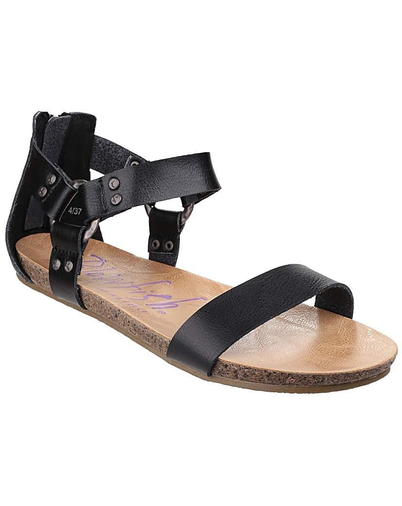 Image of Blowfish Grabe Gladiator Summer Sandal