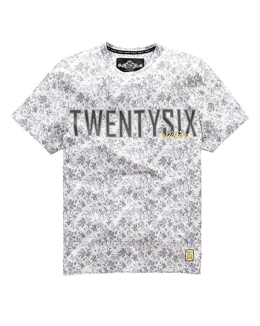 26 Million Alba White T-Shirt
