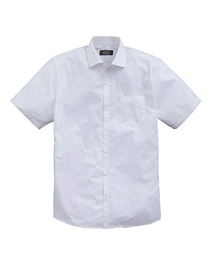 WILLIAMS & BROWN LONDON Shirt Long