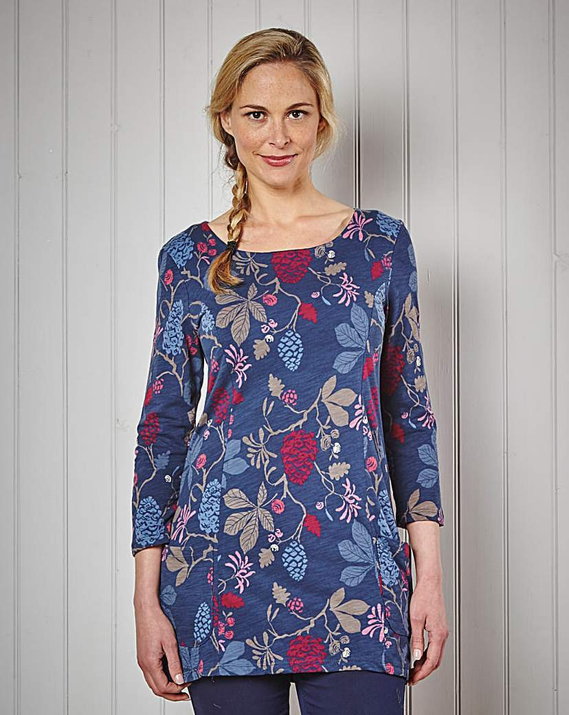 Lily & Me Fir Cone Tunic