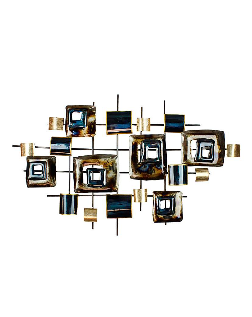 Juliana Home Living Wall Art Abstract