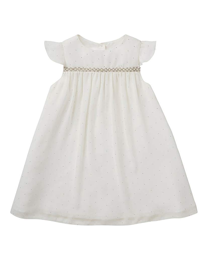 Image of KD Baby Occasion Dress