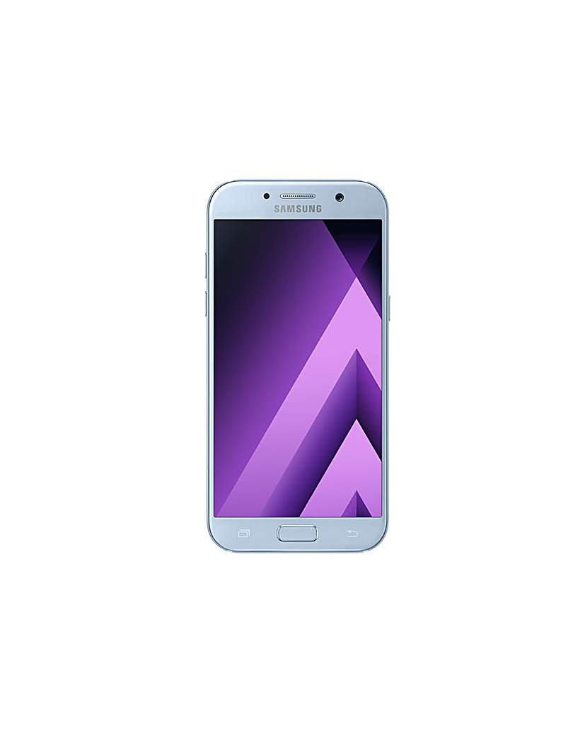 Samsung A5 2016 Blue