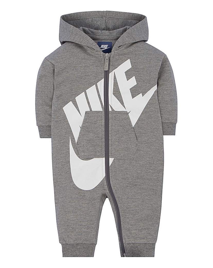 Nike Baby Boys All Day Playsuit