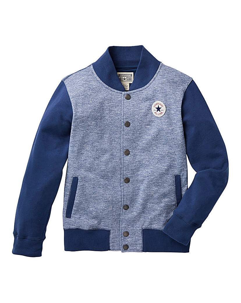 Image of Converse Boys Varsity Jacket