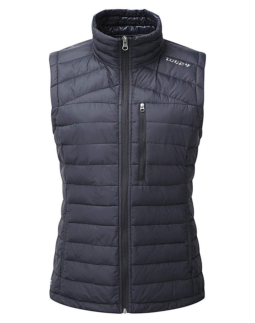 Image of Tog24 Zenith Womens Down Gilet