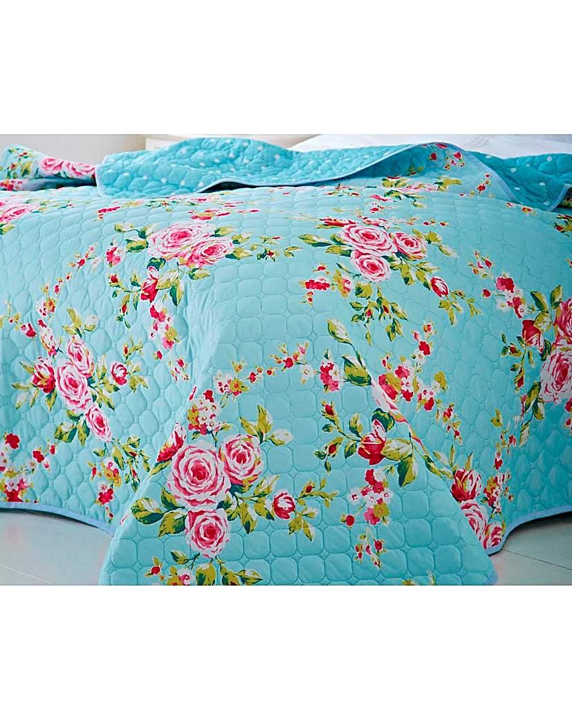 Image of Canterbury Bedspread