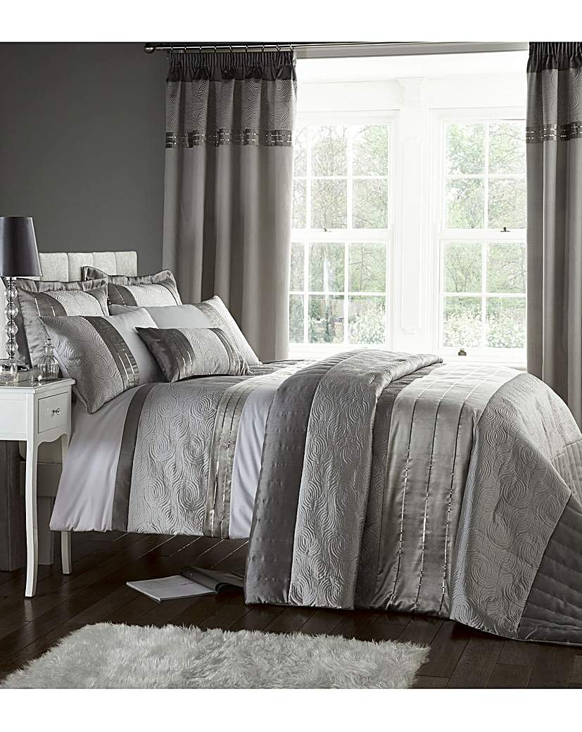 Image of Gatsby Bedspread