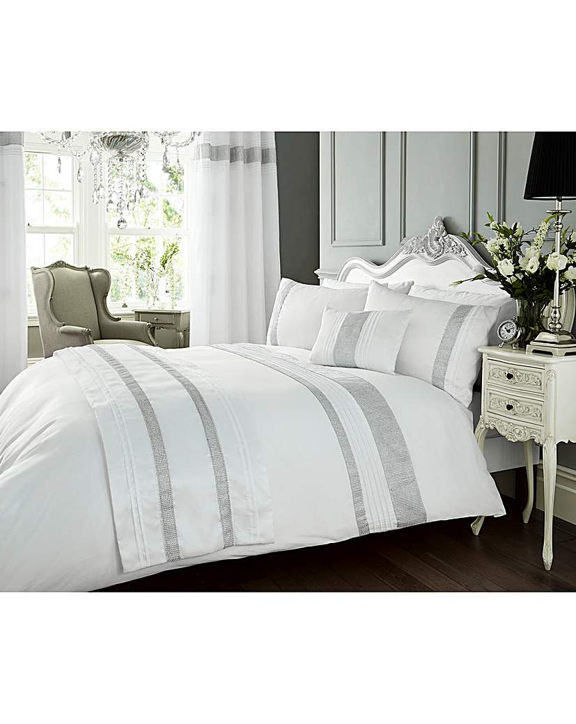 Image of Portfolio Kimberley Quillted Bed Runner