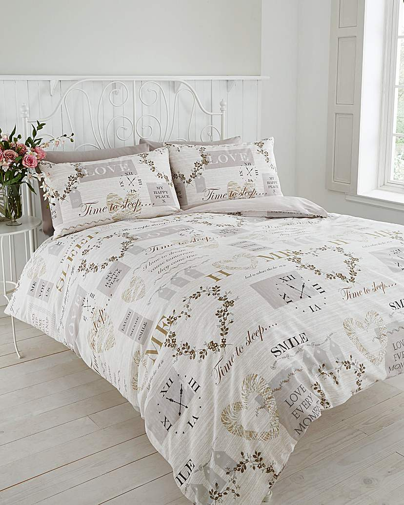Image of Portfolio Pure Duvet Set