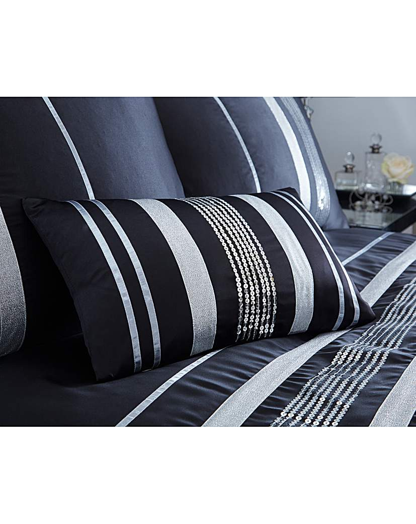 Image of Portfolio Broadway boudoir Cushion