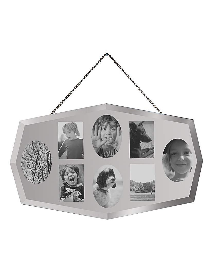 Image of Wakefield Multi Aperture Hanging Picture