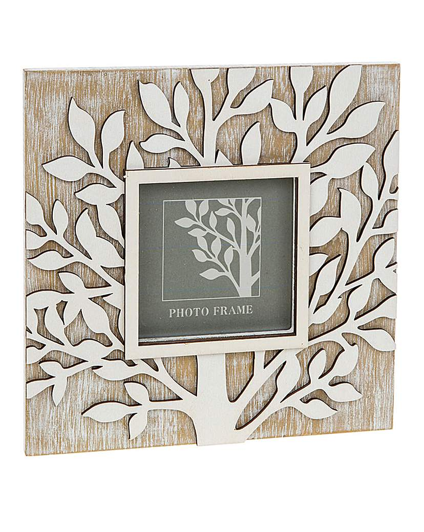 Image of Tree Of Life Frame 4X4in