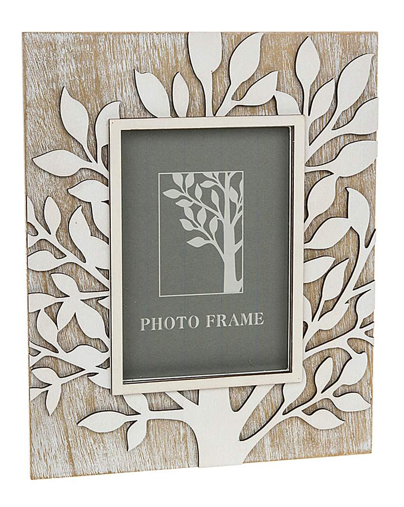 Image of Tree Of Life Frame 5X7in