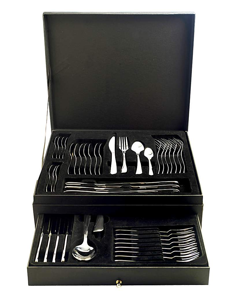 Viners Angel 58pc Cutlery Canteen
