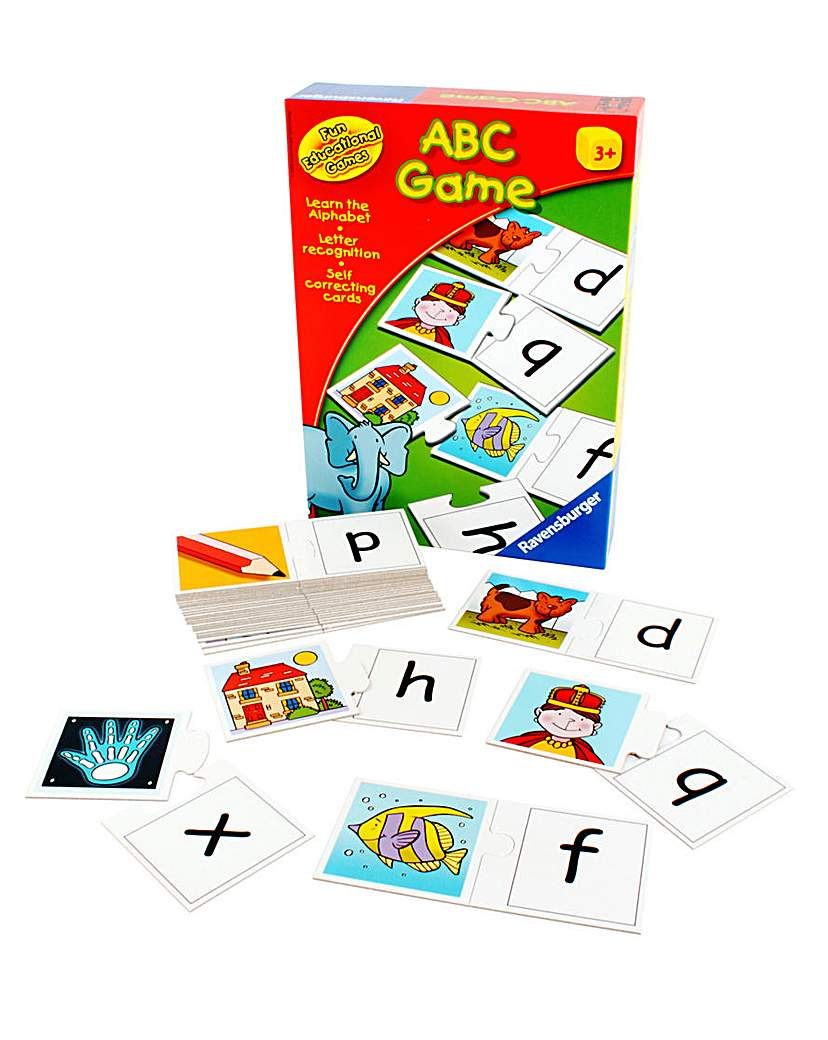 Image of ABC Game