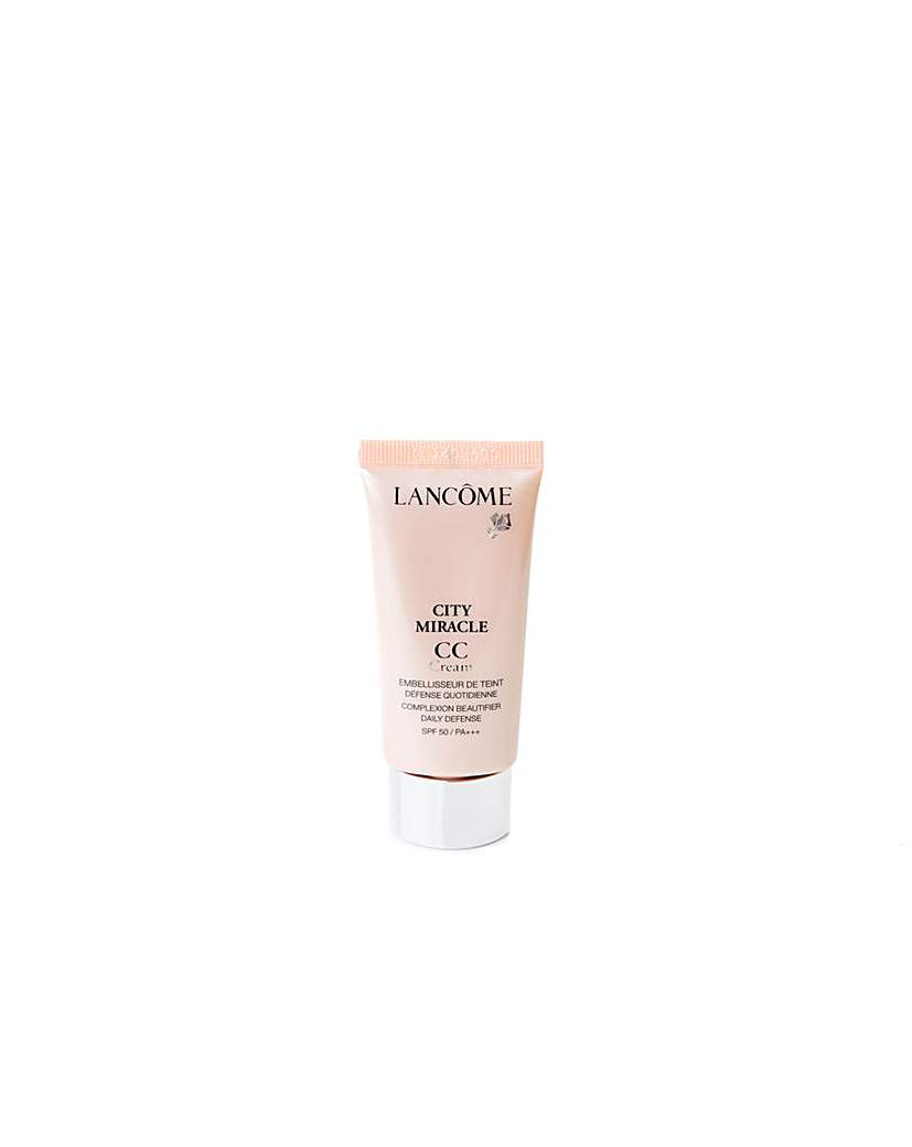 Lancome Miracle CC Cream-Beige Dragee