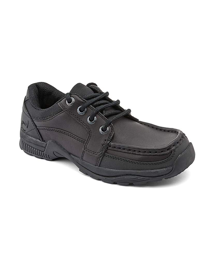 Children's Footwear Start-rite Dylan Black Fit E