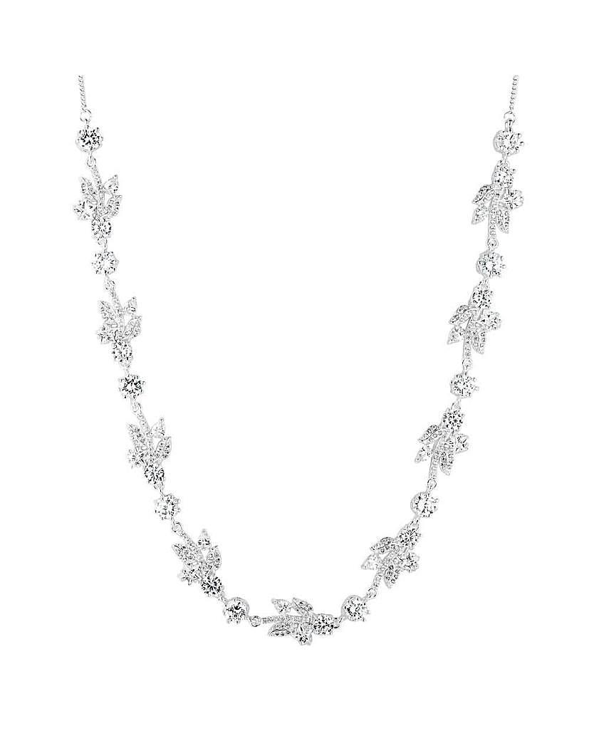 Alan Hannah star statement necklace